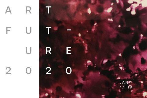 Art Future 2020 Taipei