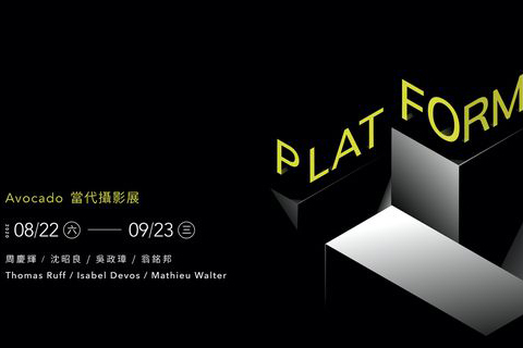 Platform-Avocado Contemporary Photography Show